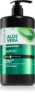 Dr. Santé Aloe Vera erősítő sampon aleo verával