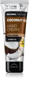 Dr. Santé Coconut vlažilna krema za roke s kokosovim oljem