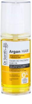 Dr. Santé Argan regenerierendes Serum für beschädigtes Haar