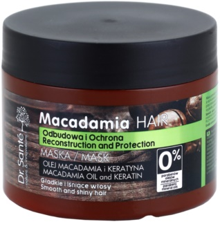 Dr. Santé Macadamia Cream Mask For Weak Hair
