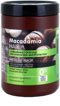 Dr. Santé Macadamia Krämmask För svagt hår