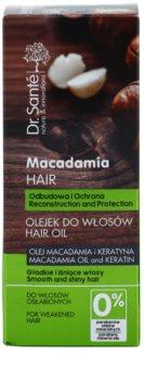 Dr. Santé Macadamia olej pro oslabené vlasy
