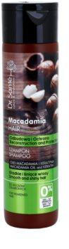 Dr. Santé Macadamia шампоан  за изтощена коса
