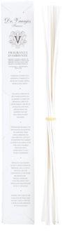 Dr. Vranjes Firenze Bamboo Bianchi aroma difuzor brez polnila 12 kos