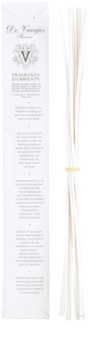 Dr. Vranjes Firenze Bamboo Bianchi Stokjes navulling voor geurstokjes 12 st