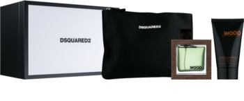 Dsquared2 He Wood Rocky Mountain Gift Set III