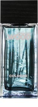 Dsquared2 He Wood Cologne kolonjska voda za moške 150 ml
