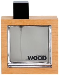 Dsquared2 He Wood toaletná voda pre mužov 100 ml