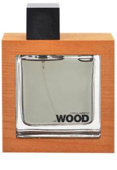 Dsquared2 He Wood тоалетна вода за мъже 50 мл.