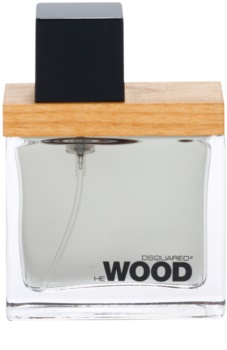 Dsquared2 He Wood eau de toilette pour homme 30 ml