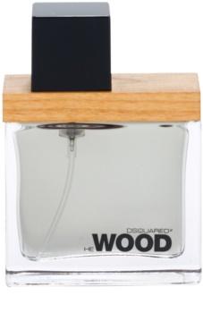 Dsquared2 He Wood Eau de Toilette voor Mannen 30 ml