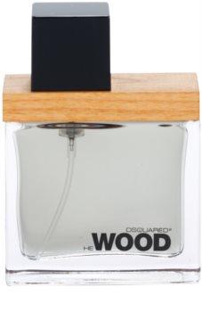 Dsquared2 He Wood Eau de Toillete για άνδρες 30 μλ