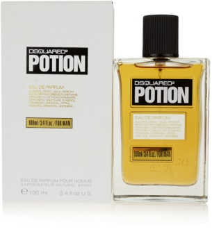 Dsquared2 Potion Eau de Parfum voor Mannen 100 ml