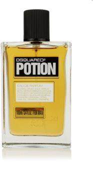 Dsquared2 Potion Eau de Parfum für Herren 100 ml