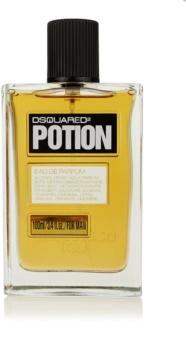 Dsquared2 Potion eau de parfum pour homme 100 ml