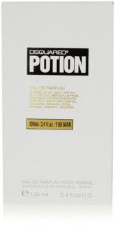 Dsquared2 Potion Parfumovaná voda pre mužov 100 ml