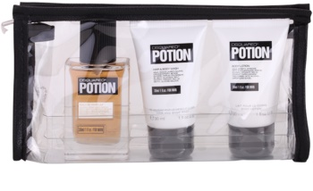 Dsquared2 Potion Gift Set I.