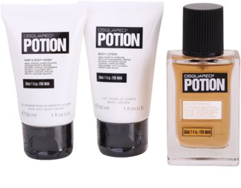 Dsquared2 Potion lote de regalo I.