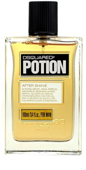 Dsquared2 Potion Aftershave lotion  voor Mannen 100 ml