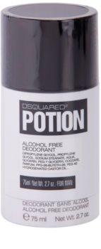 Dsquared2 Potion Deo-Stick für Herren 75 ml
