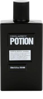 Dsquared2 Potion żel pod prysznic dla mężczyzn 200 ml