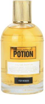 Dsquared2 Potion Parfumovaná voda pre ženy 100 ml