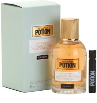 Dsquared2 Potion Eau de Parfum for Women 50 ml