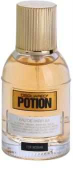 Dsquared2 Potion eau de parfum para mulheres