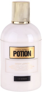 Dsquared2 Potion Body Lotion for Women 200 ml