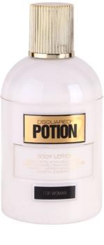 Dsquared2 Potion telové mlieko pre ženy 200 ml