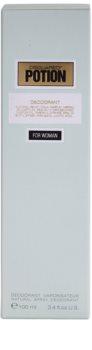 Dsquared2 Potion Deo met verstuiver voor Vrouwen  100 ml