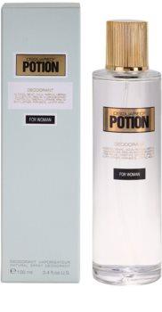 Dsquared2 Potion Deo mit Zerstäuber für Damen 100 ml