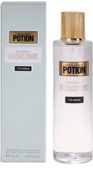 Dsquared2 Potion perfume deodorant for Women
