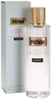 Dsquared2 Potion deodorant s rozprašovačom pre ženy 100 ml