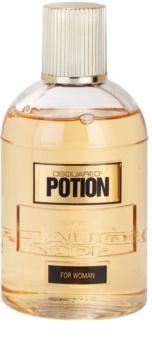 Dsquared2 Potion gel doccia per donna 200 ml
