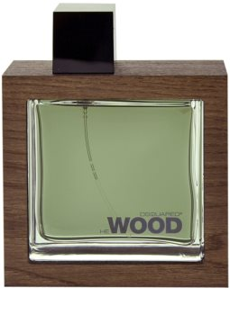 Dsquared2 He Wood Rocky Mountain eau de toilette for Men