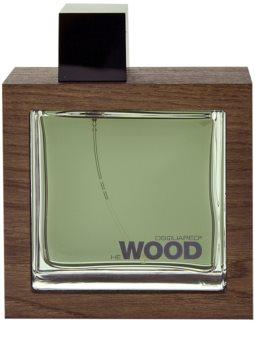 Dsquared2 He Wood Rocky Mountain Eau de Toilette für Herren 100 ml