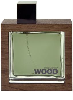 Dsquared2 He Wood Rocky Mountain eau de toilette para hombre 100 ml