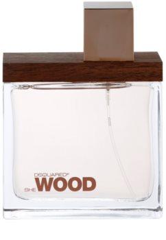 Dsquared2 She Wood парфумована вода для жінок
