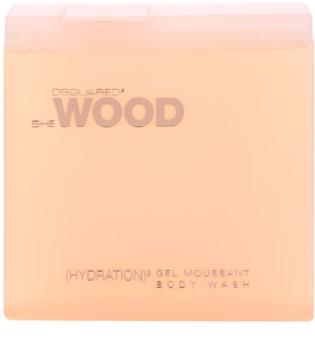 Dsquared2 She Wood Shower Gel for Women 200 ml
