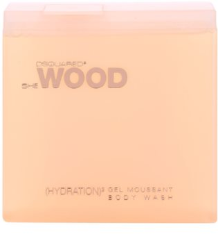 Dsquared2 She Wood Shower Gel for Women 200 ml