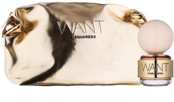 Dsquared2 Want poklon set I.