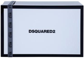 Dsquared2 Wild dárková sada III.