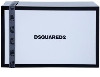 Dsquared2 Wild Gift Set  III.