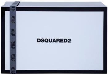 Dsquared2 Wild zestaw upominkowy III.