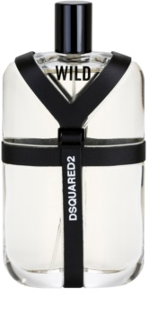 Dsquared2 Wild Aftershave Water for Men 100 ml