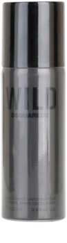 Dsquared2 Wild Deo-Spray für Herren 100 ml