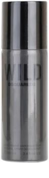 Dsquared2 Wild deospray pre mužov 100 ml