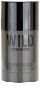 Dsquared2 Wild deodorante stick per uomo 75 ml