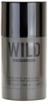 Dsquared2 Wild dezodorant w sztyfcie dla mężczyzn 75 ml